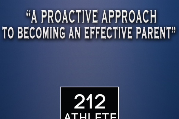212 Athlete Crossover Symmetry – 212 Athlete